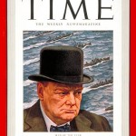 1940, Winston Churchill