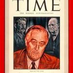 1941, Franklin Roosevelt
