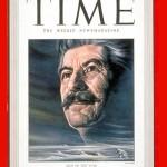 1942, Josif Stalin