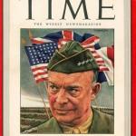 1944, Dwight Eisenhower