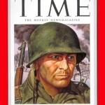 1950, Il soldato americano