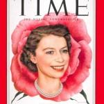 1952, Elisabetta II d'Inghilterra