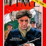 1956, Il patriota ungherese
