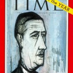 1958, Charles de Gaulle