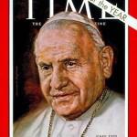 1962, Papa Giovanni XIII