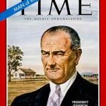 1964, Lyndon Johnson