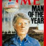 1976, Jimmy Carter