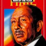 1977, Anwar Sadat