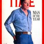 1980, Ronald Reagan