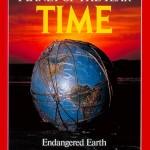 1988, Il pianeta Terra
