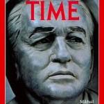 1989, Michail Gorbaciov