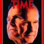 1990, George H. W. Bush