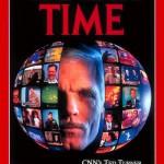1991, Ted Turner