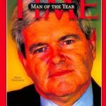 1995, Newt Gingrich