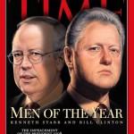 1998, Starr e Clinton