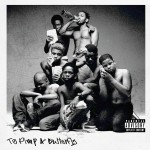 2. Kendrick Lamar - To Pimp a Butterfly