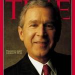 2000, George W. Bush