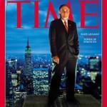 2001, Rudolph Giuliani