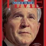 2004, George W. Bush