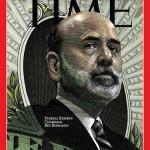 2009, Ben Bernanke