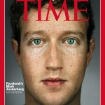2010, Mark Zuckerberg