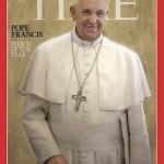 2013, Papa Francesco