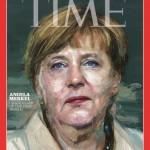 2015, Angela Merkel