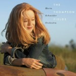 3. Maria Schneider Orchestra - The Thompson Fields