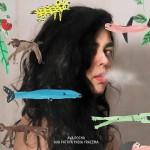 4. Ava Rocha - Ava Patrya Yndia Yracema