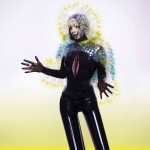 5. Björk - Vulnicura