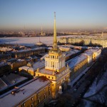Admiralty shipyard, San Pietroburgo