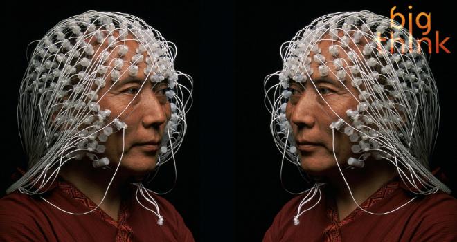 (BIg Think) Come Incoraggiare l'Evoluzione del Tuo Cervello