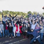 Cohesity è una giovane startup che sta reinventando il modo in cui le aziende memorizzano i dati. Una delle startup più ben finanziate della lista , Cohesity è stata lanciata da Stealth a giugno con più di 70 milioni di dollari. Mohit Aron , CEO di Cohesity , è un ex Googler e co-fondatore di Nutanix.  Finanziamento: 70 milioni di dollari da Sequoia, ARTIS Ventures, Qualcomm Ventures, Accel Partners, Battery Ventures, Google Ventures e Trinity Ventures.  Sito web: http://www.cohesity.com/