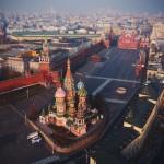 Kremlin, Mosca