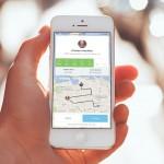 Ride si concentra esclusivamente sui pendolari e sul carpooling e vuole creare efficienza lì, in particolare nei luoghi in cui il trasporto pubblico non è facilmente disponibile. Consiste nel fare corrispondere i dipendenti di una società - persone che probabilmente hanno le loro auto, ma vogliono risparmiare guidando insieme - con i colleghi che condividono spostamenti simili.  Finanziamento: Nessuno annunciato.  Sito web: http://www.ride.com/
