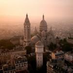 Sacré-Cœur di Parigi