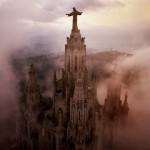 Sagrat Cor Church, Barcellona