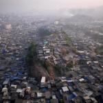 Slums di Mumbai