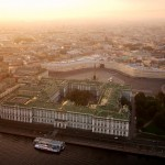 State Hermitage Museum, San Pietroburgo
