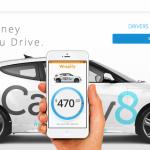 Wrapify  è un'app creata da James Heller e che alcuni hanno già ribattezzato l'Uber della pubblicità. L'app permette a chi possiede un'auto, e abita in una delle undici città americane in cui il servizio è presente, di farsi ricoprire la carrozzeria dalla pubblicità di un'azienda in cambio di un compenso.  Finanziamento:  http://www.wrapify.com/