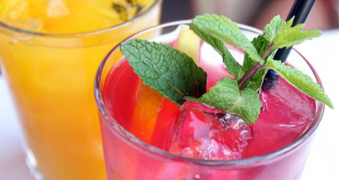 cocktail alcol ridurre alcol benefici eliminare alcol non bere