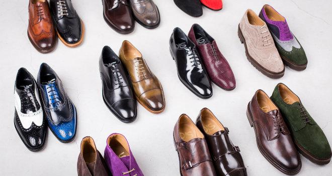 dis design italian shoes