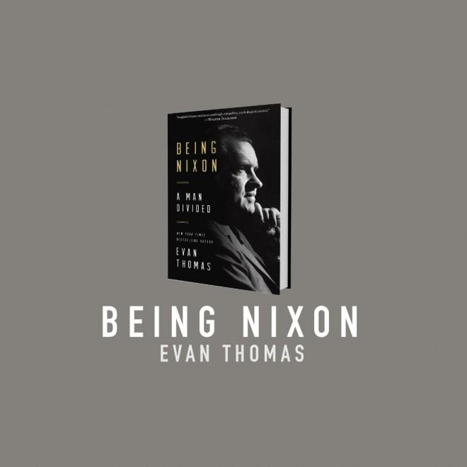 Una delle cose migliori che un libro possa fare è aiutare a comprendere la complessità di una vita umana, e proprio per questo Gates ama la nuova biografia presidenziale di Evan Thomas per l'esame della vita complicata di Richard Nixon.