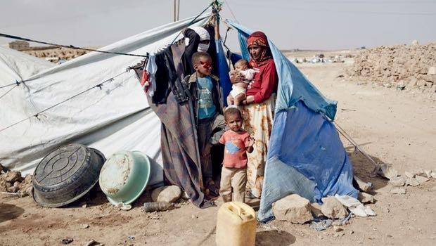 rifugiati in yemen