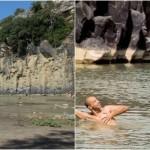 I più ironici, invece, non disprezzeranno un tuffo nel Lago del Pellicone, celebre per aver ospitato una delle scene più divertenti del film Tre Uomini e una Gamba di Aldo, Giovanni e Giacomo.