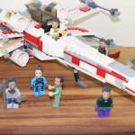Lego 3D - 3