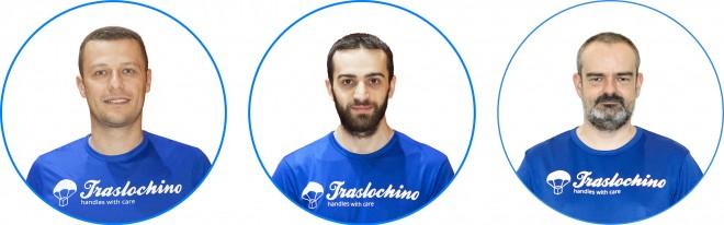 Team Traslochino