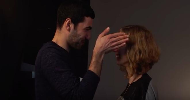 Video bacio