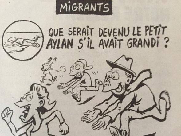 Vignetta Aylan