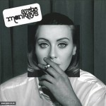 Adele on Arctic Monkeys